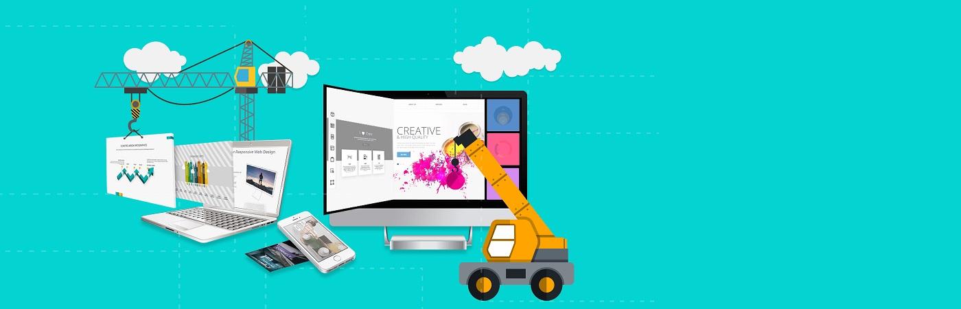 طراحی سایت و قالب وبسایت