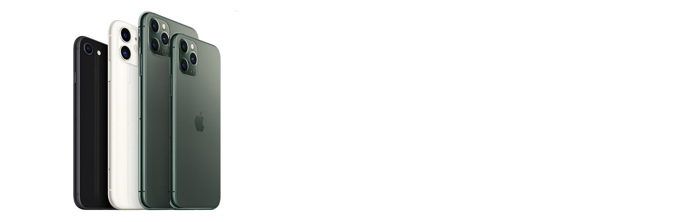 ساخت و توسعه اپلیکیشن آیفون IOS