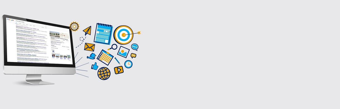 بازاریابی اینترنتی و برونسپاری دیجیتال مارکتینگ