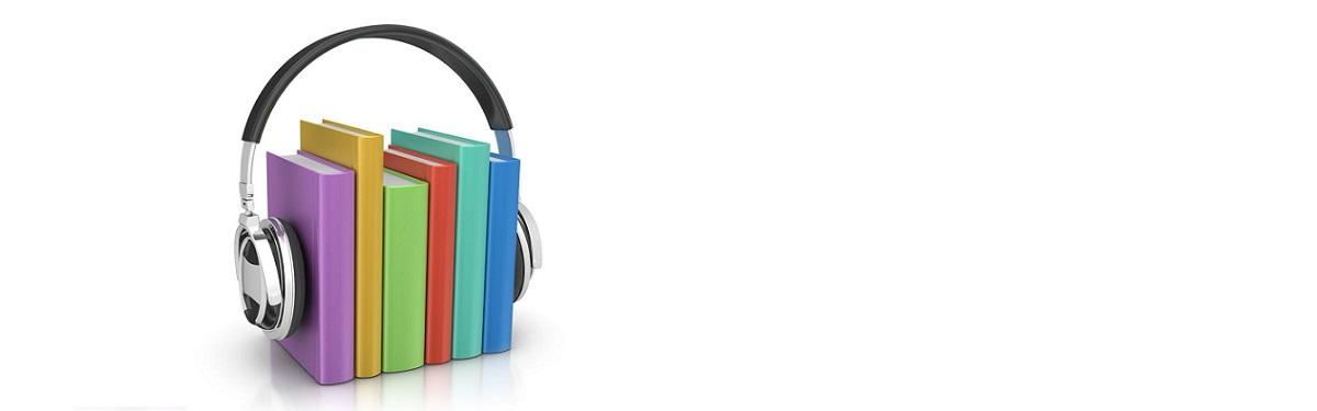 توليد کتاب صوتی