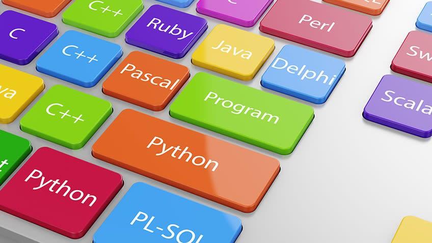 برترین زبان های برنامه نویسی