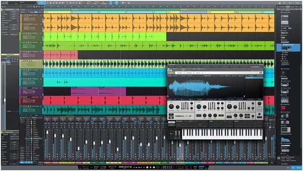نرم افزار Studio One