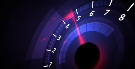 کاهش زمان بارگذاری وب سایت