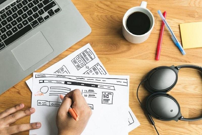 هدف از طراحی وب ستیت برای کسب و کار