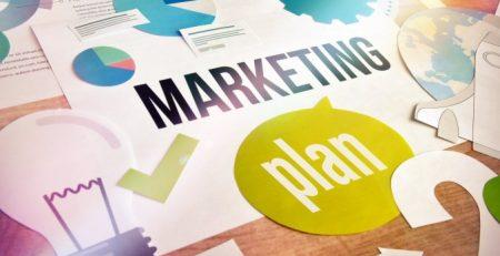 طرح بازاریابی
