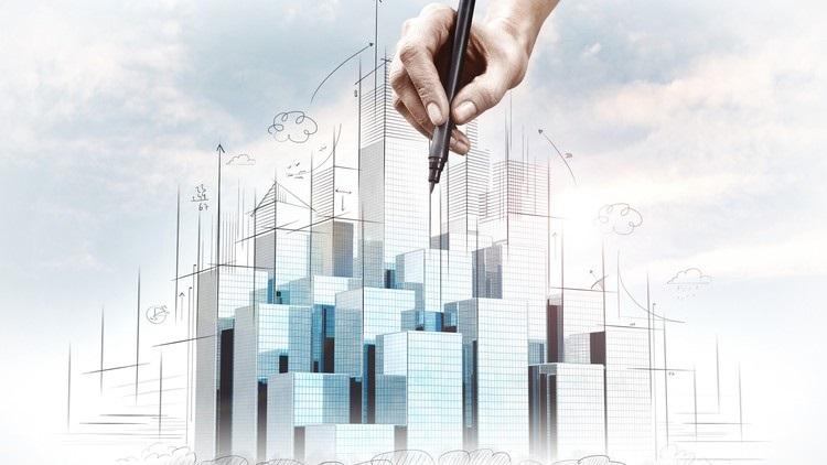 بهترین نرم افزارهای طراحی معماری