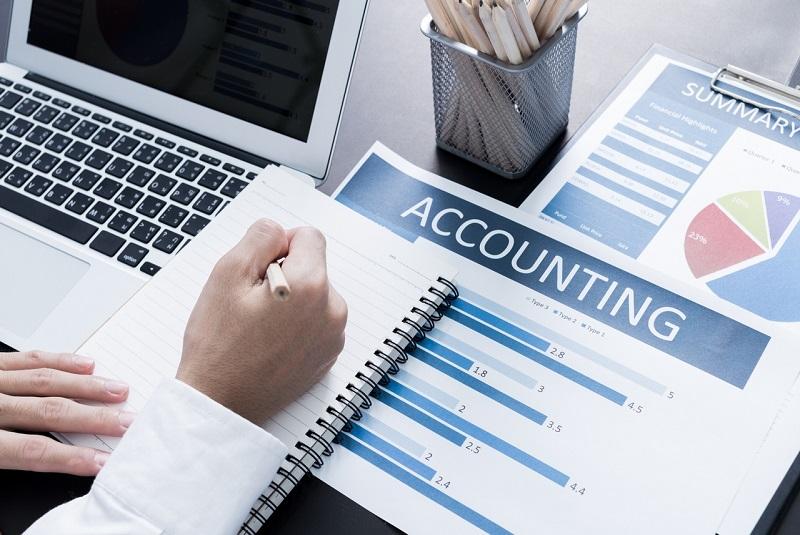 مسیر شغلی حسابداری