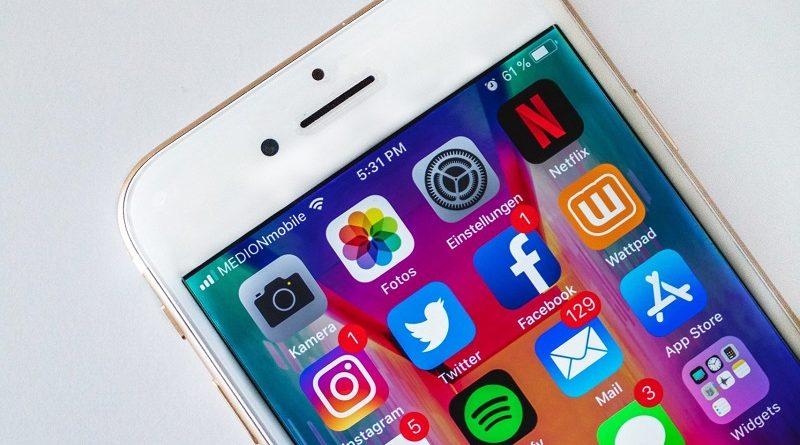 ترند شبکه های اجتماعی