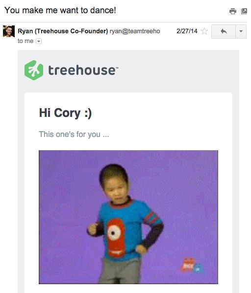 شخصی سازی در ایمیل مارکتینگ