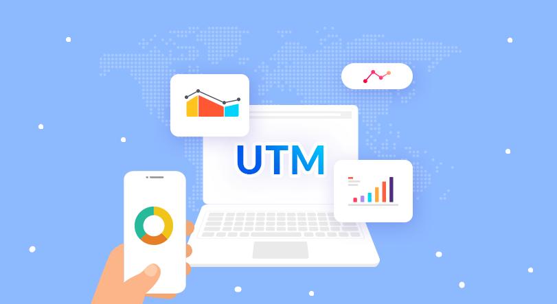 کدهای UTM