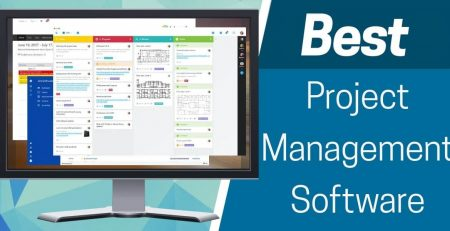 بهترین نرم افزار مدیریت پروژه