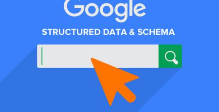 انواع structured data