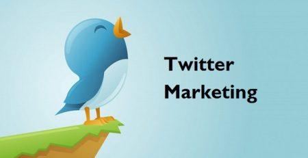 بازاریابی در توییتر