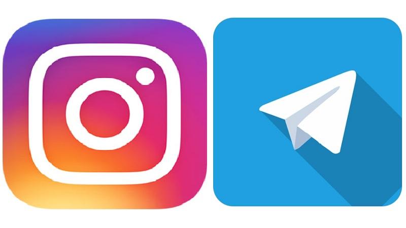 استخدام ادمین اینستاگرام و تلگرام