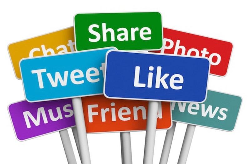 سوشال سیگنال و شبکه های اجتماعی