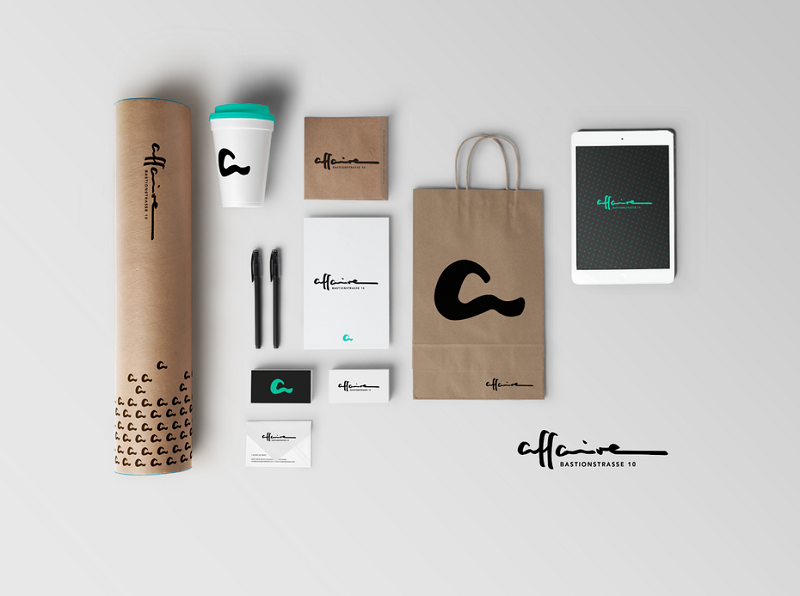 هویت بصری در طراحی گرافیک