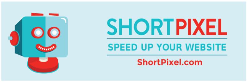 پلاگین shortpixel