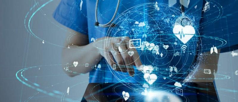 کاربردهای بلاکچین در حوزه سلامت