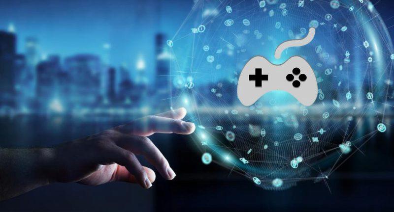 کاربردهای بلاکچین در صنعت بازی ها