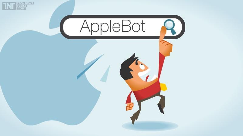 AppleBot و موتور جستجوی گوگل