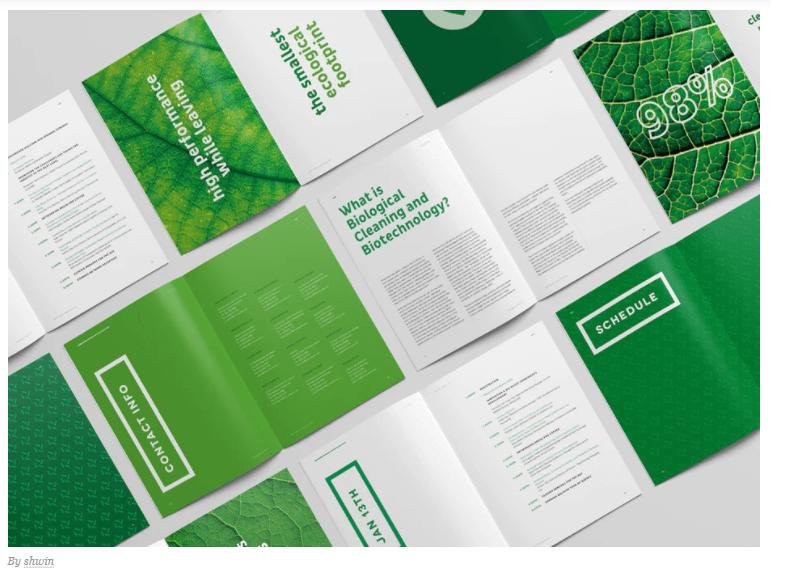 طراحی گرافیک حوزه نشر 2