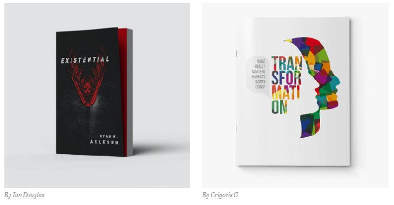 طراحی گرافیک حوزه نشر 1