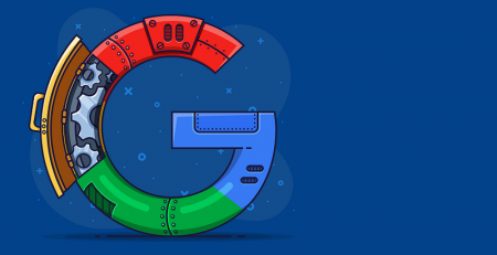 عوامل رتبه بندی گوگل