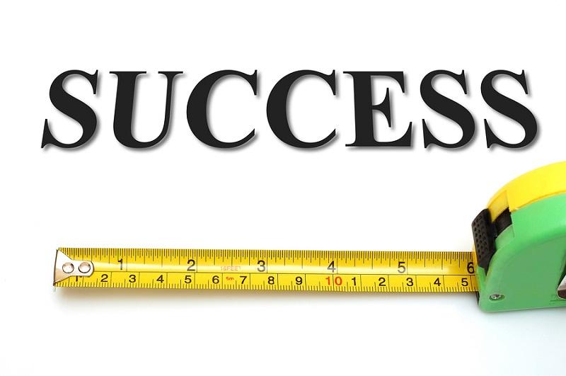 ارزیابی موفقیت قیف فروش