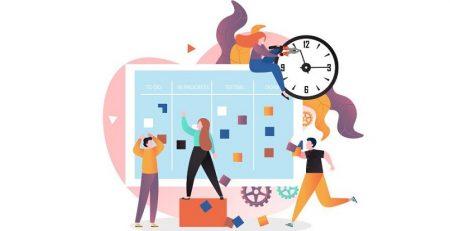 برنامه بازاریابی یا مارکتینگ پلن خوب