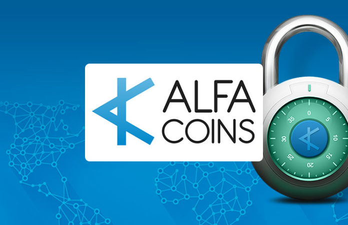 alfacoinsدرگاه چهارم پرداخت بیت کوین
