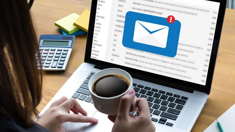 زمان مناسب ارسال ایمیل
