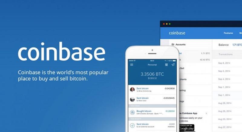 coinbaseدرگاه پرداخت بیت کوین