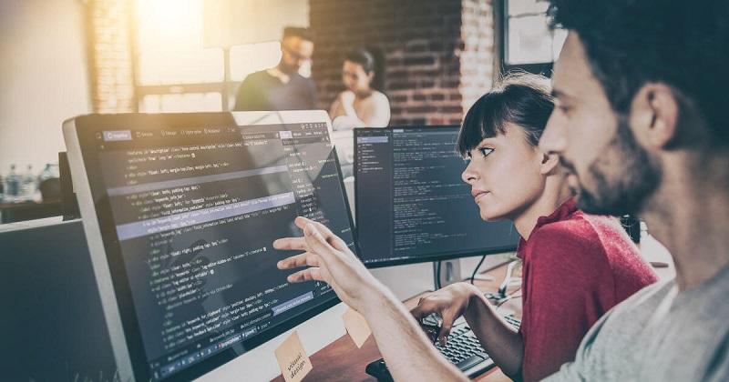 بهترین زبانهای برنامه نویسی رابط کاربری گرافیکی