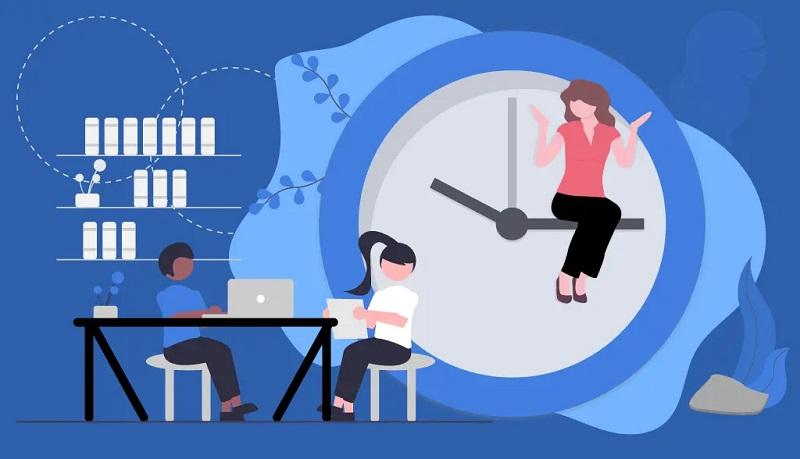 بهینه سازی سایت برای افزایش زمان توقف