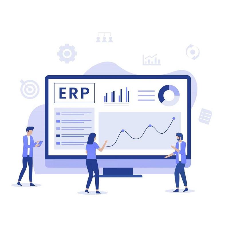 سیستم های مدرن برنامه ریزی منابع سازمانی