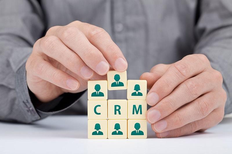 لیدها در سیستم مدیریت ارتباط با مشتری