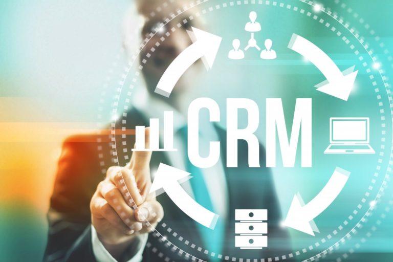 مدیریت ارتباط با مشتری در کسب و کارهای مختلف
