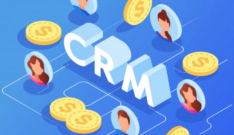 هزینه سیستم مدیریت ارتباط با مشتری