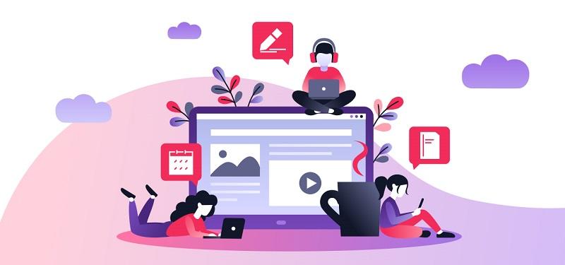 وب اپلیکیشن پیشرونده در طراحی سایت یا اپلیکیشن
