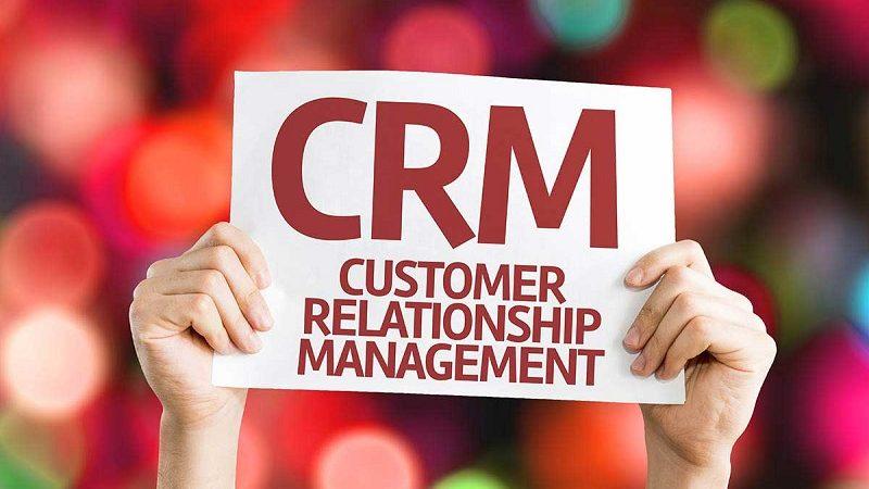 سیستم مدیریت ارتباط با مشتری