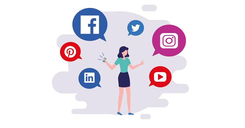 بازاریابی شبکه اجتماعی در پرفورمنس مارکتینگ