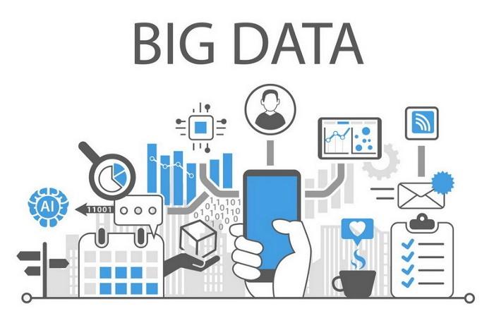 بیگ دیتا یا کلان داده در کسب وکار