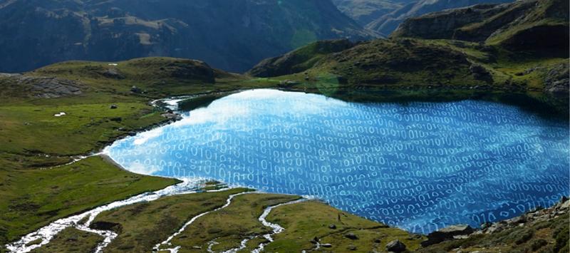 دریاچه داده در کلان داده