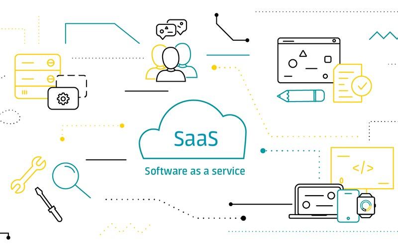 خدمات SaaS