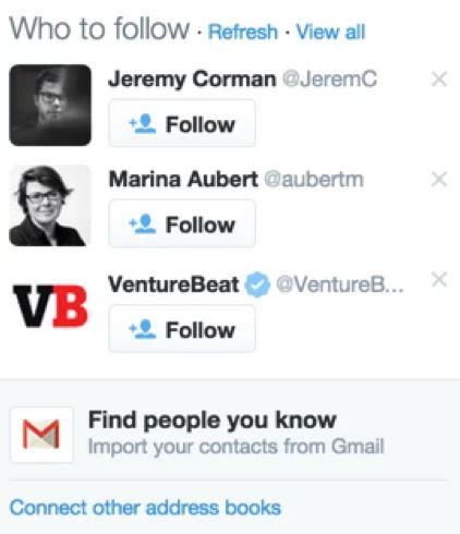 ارتقای توئیتر در فرایند هک رشد