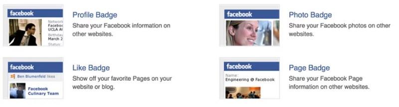 نشان فیسبوک و هک رشد