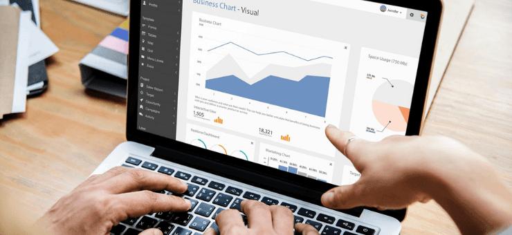 ارزیابی نرخ کلیک سایت