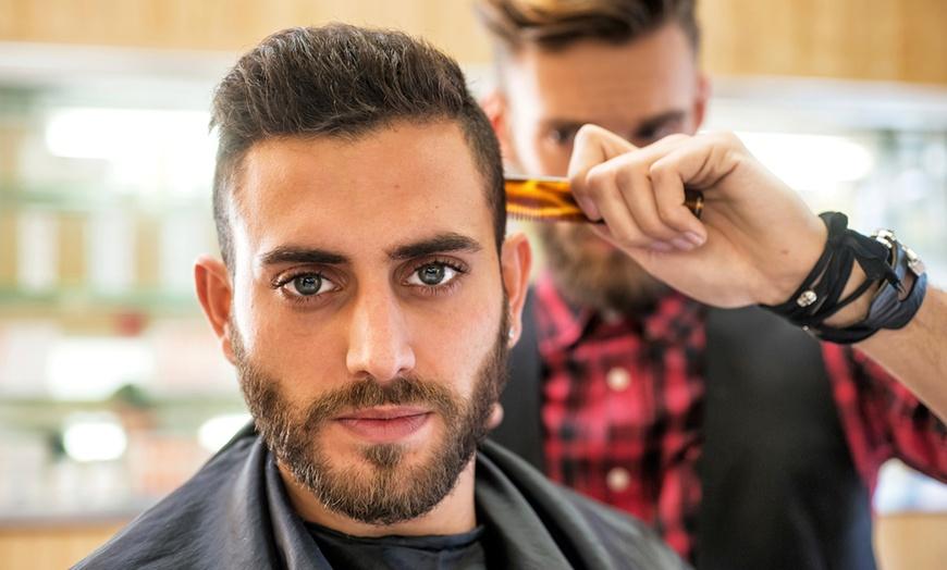 شاخص اصلاح موی سر مردان