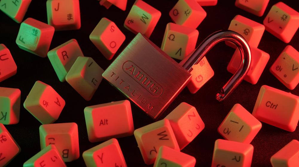 نحوه رمزنگاری