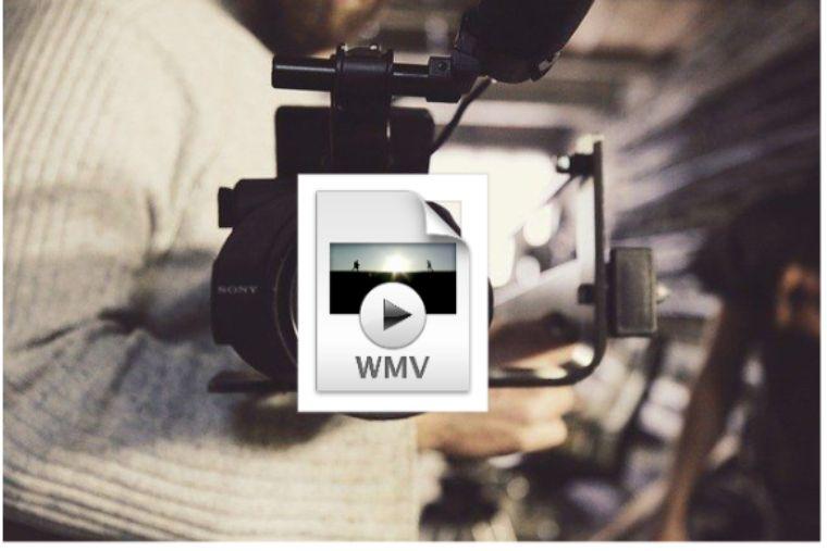 فرمتهای فیلم WMv